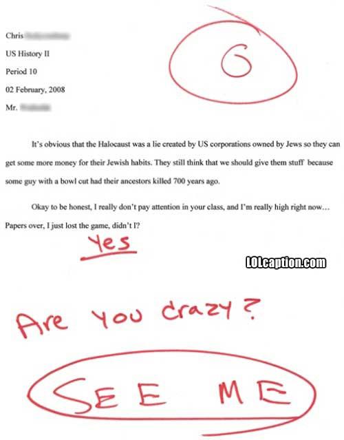 funny exam. funny-fail-pics-exam-fail-